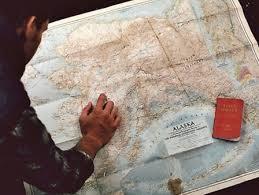 paper maps maps galore co