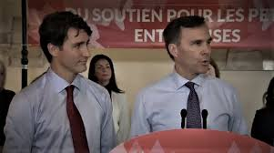 Latest Cabinet Ministers Revealed More Trudeau Cabinet Ministers Using