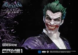 prime 1 studio batman arkham origins joker 1 3 archive