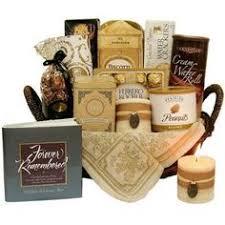 bereavement baskets sympathy gift baskets heartfelt condolence sympathy gift basket