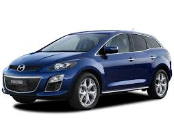 mazda cx7 mazda cx 7 reviews carsguide