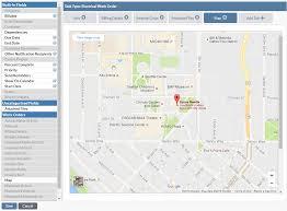 form designer form design features in jobtraq bpm software