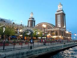 Navy Pier Map Visiting Chicago U0027s Historic Navy Pier Children U0027s Museum Ferris Wheel