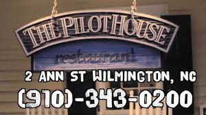 bi the pilot house restaurants dining wilmington nc youtube