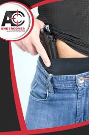 belly bands ac undercover