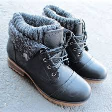 womens ugg boots zipper back cozy womens sweater boots black black booties stylus and cozy
