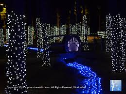 top 10 christmas light displays in us 10 must see holiday displays in arizona page 2 of 2 top ten
