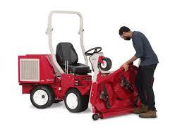 ventrac 3000 series compact tractors