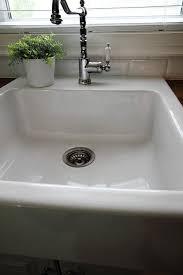 Ikea Farmhouse Kitchen Sink What You Need To About The Ikea Domsjo White Farmhouse Sink