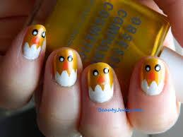nail art dscn4208 jpg quixiis nails go oregon ducks migi nail art