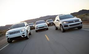 porsche cayenne vs bmw x5 2014 jeep grand summit ecodiesel 4x4 vs 2013 volkswagen