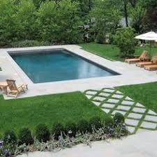 Landscaping Around Pool Makes Me Think Of For New House Dream Family Home Home Bunch