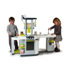 smoby cuisine enfant smoby cuisine enfant loft grise achat vente dinette cuisine