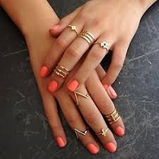 girls rings hand images Artificial cuff rings for girls 2016 jpg