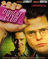 dopl3r memes dwight schrute edware norton ぐ bears beets