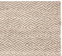 Pottery Barn Chenille Rug Clark Two Tone Soft Jute Rug Pottery Barn