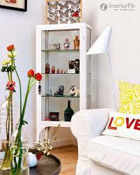 Living Room Corner Decor Single Corner Shelf For Living Room Carameloffers