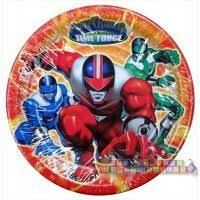 power rangers wrapping paper power rangers ranger thank you notes w env 8ct power