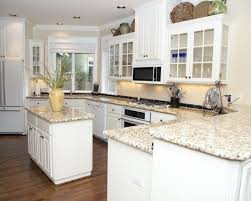 Modern Kitchen With White Appliances Kitchens With White Appliances Cialisalto