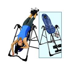 body bridge inversion table inversion tables for back pain inversion therapy chairs