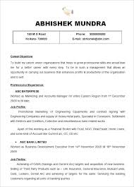 latest resume format for accounts manager job in bangalore electronic city account director resume