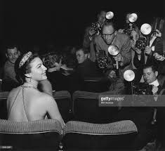 20 years since the death of actress ava gardner photos and images