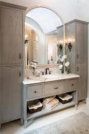 built in with storage bath vanity ideas for every style
