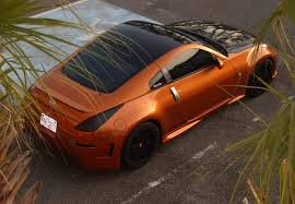 Nissan 350z Orange - lemans sunset page 33 my350z com nissan 350z and 370z forum