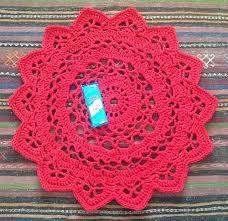 How To Make T Shirt Yarn Rug Best 25 Rug Yarn Ideas On Pinterest Knitted Rug Rag Rug Diy