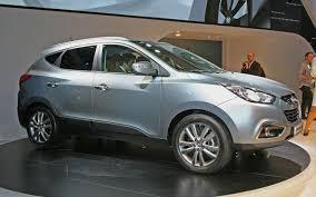 2011 hyundai suv models 2011 hyundai tucson strongauto