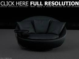 Armen Living Barrister Sofa by Sectional Sofa Sleeper Small Corner Sectional Sofa Picture Black