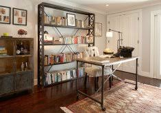 superior industrial office decorating ideas epic vintage home