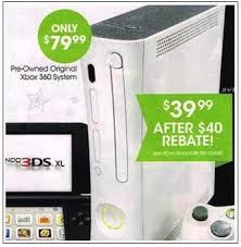 best used deals black friday microsoft discontinues manufacturing of the xbox 360 u2014 expect