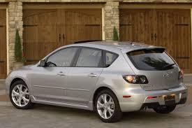 2008 mazda 3 warning reviews top 10 problems you must know