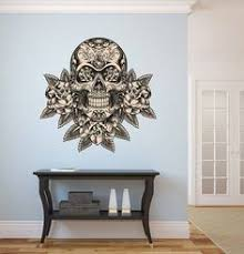 Skull Decorations For The Home Hey I Found This Really Awesome Etsy Listing At Https Www Etsy