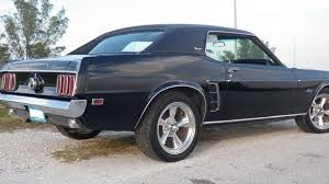 1969 mustang grande 1969 ford mustang grande t256 indy 2011