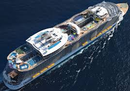 Explorer Of The Seas Floor Plan Harmony Of The Seas Itinerary Schedule Current Position