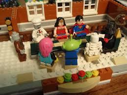 Lego Office Legodreams I Dream Of Lego