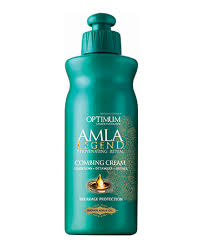 alma legend hair products amla legend combing cream optimum salon haircare