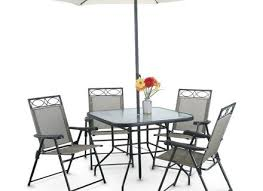 Patio Furniture Glass Table Vintage Metal Patio Chairs And A Two Tier Glass Top Corner Table