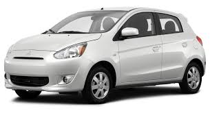amazon com 2014 mitsubishi mirage reviews images and specs