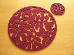 table mats and coasters 60 best crockery images on pinterest pottery ceramic art and ceramics