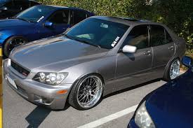 lexus is300 19 inch rims wheel fitment guide will these fit what offset do i need page