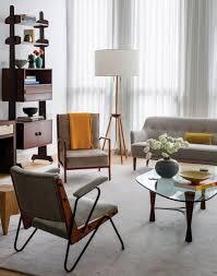 Mid Century Modern Bookcase Mid Century Modern Low Bookcase Living Room Ideas