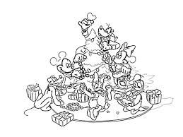 disney free christmas coloring pages printable christmas