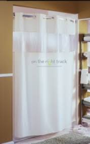 Transfer Bench Shower Curtain On The Right Track Hospital Cubicle Curtains