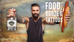 bondi ink tattoo crew netflix