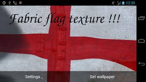 3d england flag android apps on google play