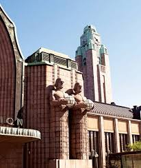 Art Architecture And Design Finland The Arts History Geography Britannica Com