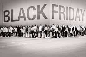 why you can enjoy thanksgiving and the chaos of black friday